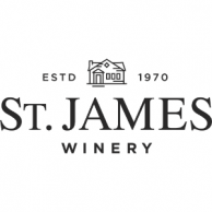 St. James Winery Logo vF